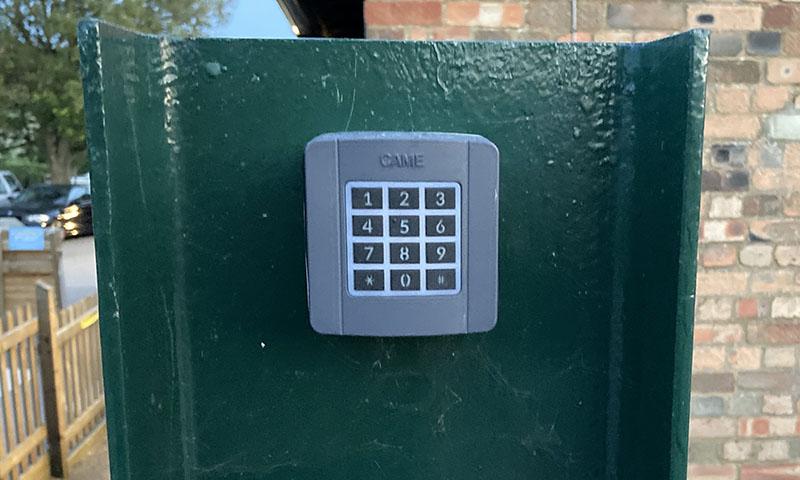 Industrial Doors Design & Installation 3 - PGE