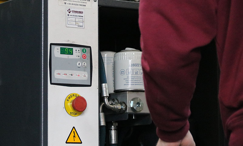compressors 4  - PGE